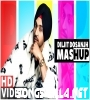 Diljit Dosanjh Top Song Remix Mashup Latest Punjabi Songs 2020