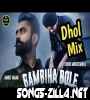 Bambiha Bole Dhol Remix Song