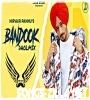 Bandook Dhol Remix Light Bass11 Nirvair Pannu