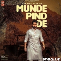 Munde Pind De Parmish Verma mp3 song