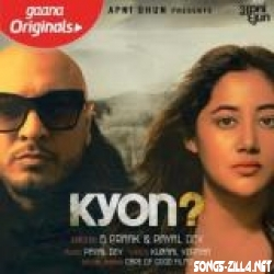 Kyon (B Praak) Song