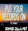 Girl put your records on Song Mp3