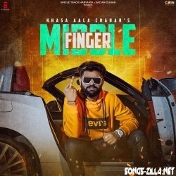 Middle Finger Hit Song Haryanvi 2021
