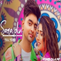 Sara Din Punjabi Song Download Mp3 2021