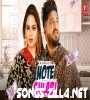 Note Gulabi Balraj, Gurlez Akhtar Song Download 2021