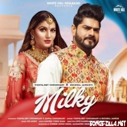 Milky New Haryanvi Song Download 2021