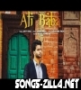 Ali Baba Mankirat Aulakh Song Download Mp3