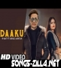 Daaku R Nait Song Download Mp3 2021